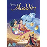 Aladdin [DVD]by Robin Williams