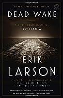 Last crossing of the Lusitania