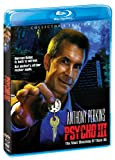 Psycho III: Collector's Edition [Blu-ray] [1986] [US Import]