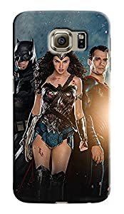 Batman V Superman for Samsung Galaxy Note 5 Hard Case Cover (bat) at Gotham City Store