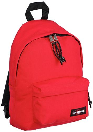Eastpak  Zaino EK04353B, 10 L, Rosso