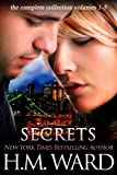 SECRETS: A New Adult Billionaire Book: The Complete Series (Volumes 1-5) (English Edition)
