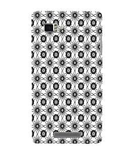 EPICCASE black sunflower Mobile Back Case Cover For Lenovo Vibe Z K910 (Designer Case)