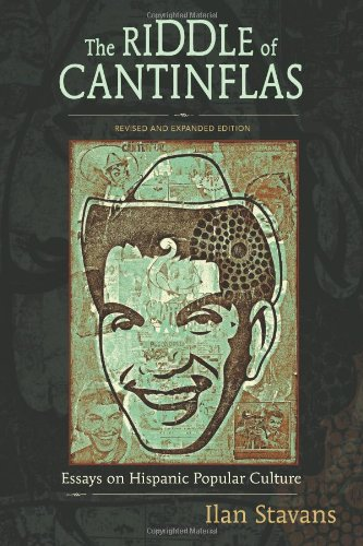 The Riddle Of Cantinflas Essays On Hispanic Popular Culture  The Riddle Of Cantinflas Essays On Hispanic Popular Culture Revised And  Expanded Edition  Harvard Book Store Get Phd Online also Thesis Statement Essay  College Reports Online