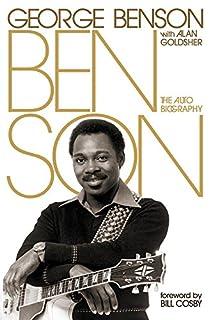 Book Cover: Benson: The Autobiography