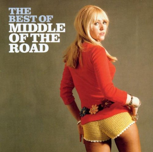 Middle of the Road - Golden Hits Collection 1972 - Zortam Music