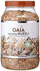 Gaia Muesli Diet Jar, 1K