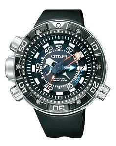 Orologio da polso CITIZEN ECO-DRIVE PROMASTER AQUALAND BN2024-05E