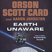 Earth Unaware | [Orson Scott Card, Aaron Johnston]