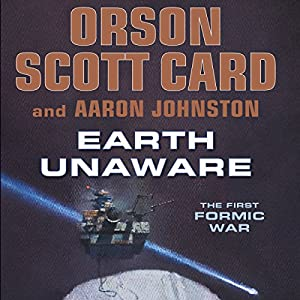 Earth Unaware Audiobook