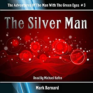 The Silver Man Audiobook