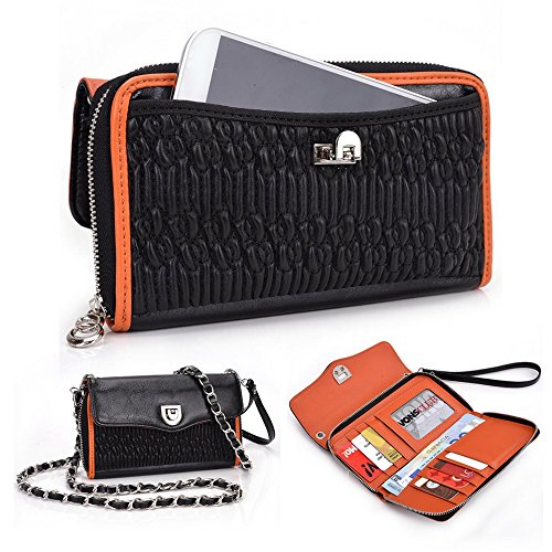kroo-womens-smartphone-case-clutch-fits-samsung-galaxy-note-3includes-removable-shoulder-strap-in-or