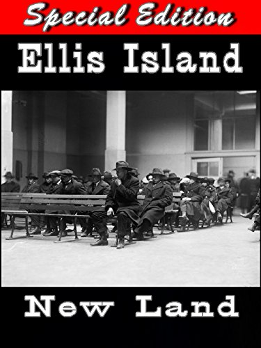 Ellis Island New Land (Special Edition)