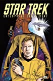 Derek Chester Star Trek: Year Four - The Enterprise Experiment (Star Trek (IDW))
