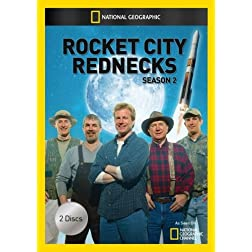 Rocket City Rednecks Season 2  (2 Discs)