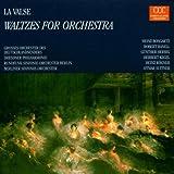 Walzer für Orchester