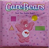 Shapes-Care-Bears-Bubble-Books