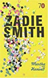 Martha and Hanwell (0141023120) by Smith, Zadie