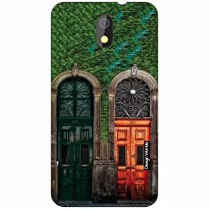 Design Worlds HTC Desire 326G dual sim Back Cover Designer Case and Covers