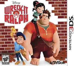 Wreck-It Ralph - Nintendo 3DS