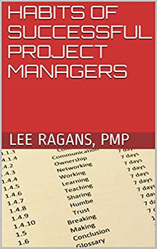 Habits of Successful Project Mangagers