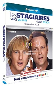 Les Stagiaires [Version Longue 2.0]