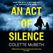 An Act of Silence | Colette Mcbeth