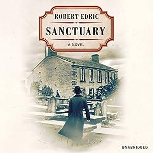 Sanctuary Audiobook