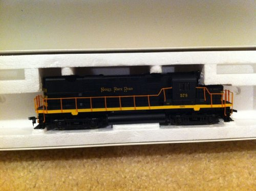 Rivarossi Nickel Plate Road #578 HO Train Locomotive Engine 1873 Never Run