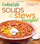 Cooking Light Soups & Stews Tonight!:...
