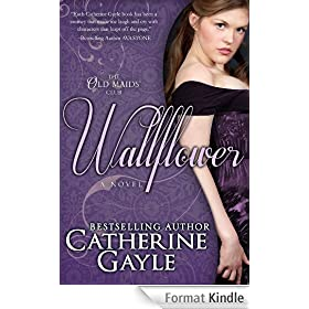 Wallflower (The Old Maids' Club Book 1) (English Edition)