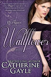 (FREE on 6/24) Wallflower by Catherine Gayle - http://eBooksHabit.com