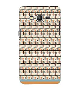 PrintDhaba Pattern D-1744 Back Case Cover for SAMSUNG GALAXY GRAND PRIME (Multi-Coloured)