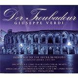 echange, troc Verdi;Giuseppe - Der Troubadour