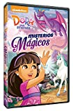 Dora And Friends: Misterios Mágicos DVD España