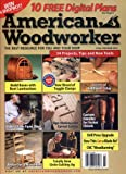 American Woodworker (1-year auto-renewal)