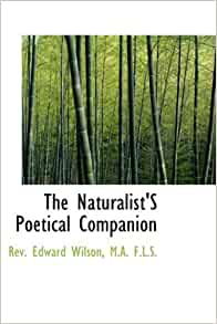 Naturalist by edward wilson book report