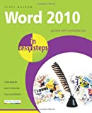 img - for Word 2010 in Easy Steps book / textbook / text book