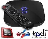MatricomⓇ G-Box Q Quad/Octo Core XBMC/Kodi Android TV Box [2GB/16GB/4K]