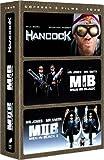 echange, troc Will Smith : Hancock / Men in black / Men in black 2 - coffret 3 DVD