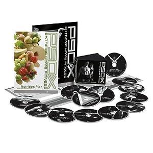 P90X DVD Workout - Base Kit by Beachbody Inc.,