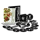 P90X DVD Workout - Base Kit ~ Beachbody