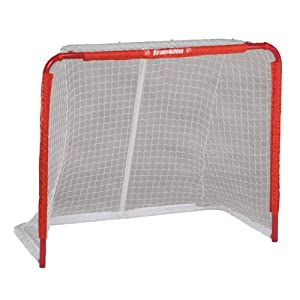 Franklin Sports Pro Tournament Steel Goal, 50-Inch