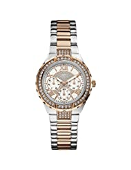 Guess Dress W0111L4 Analogue Watch - For Women