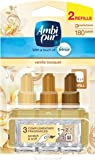 Ambi Pur 3Volution Vanilla Harmony Refill Air Freshener Twin Pack 2 x 20ml Refills