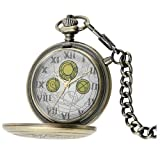 Doctor Who - The Masters Fob Watch (Pocket Watch)