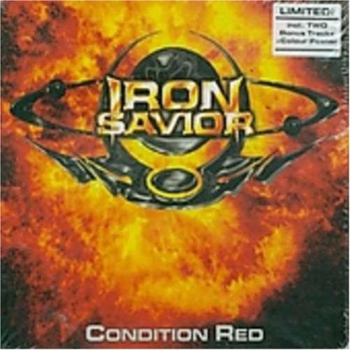 Iron Savior - Condition Red - Zortam Music