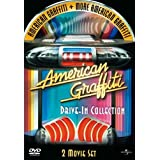 "American Graffiti Drive-In Collection +More American Graffiti [2 DVDs]von ""George Lucas"""