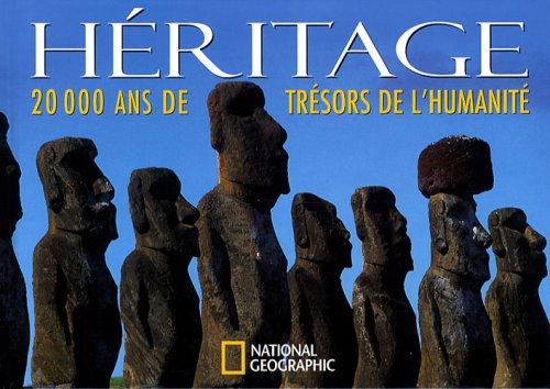 Héritage, 20 000 ans du patrimoine de l'humanité