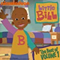 Little Bill: Chicken Pox/Shipwreck Saturday